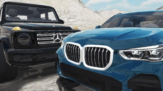 Offroad Car Simulator 3