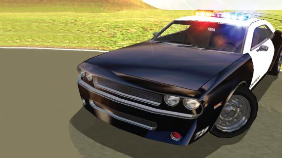 Police Pursuit Online