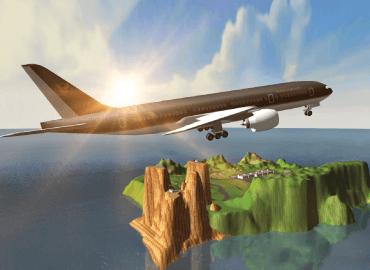 Best flight simulation