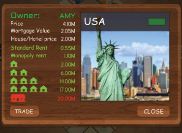 Businessman game