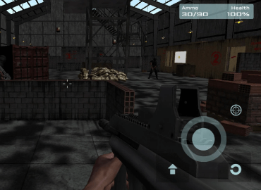 Realtime multiplayer game